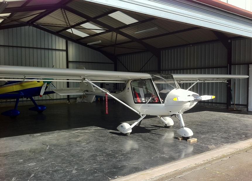 storch hangar compressé