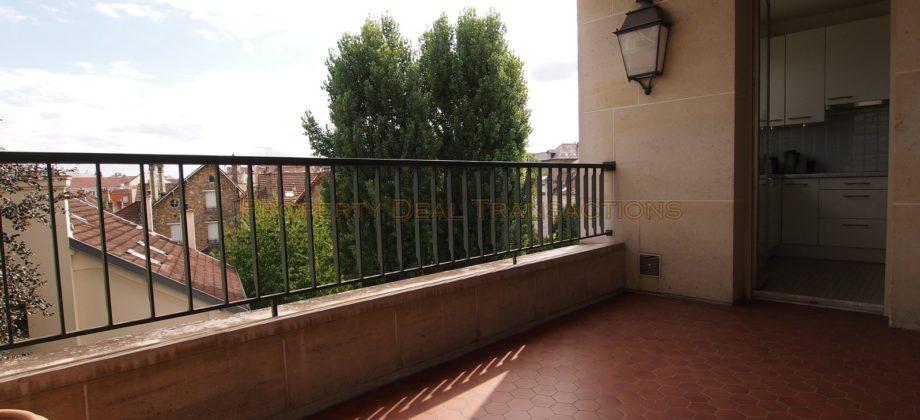 Versailles – Appartement avec terrasse