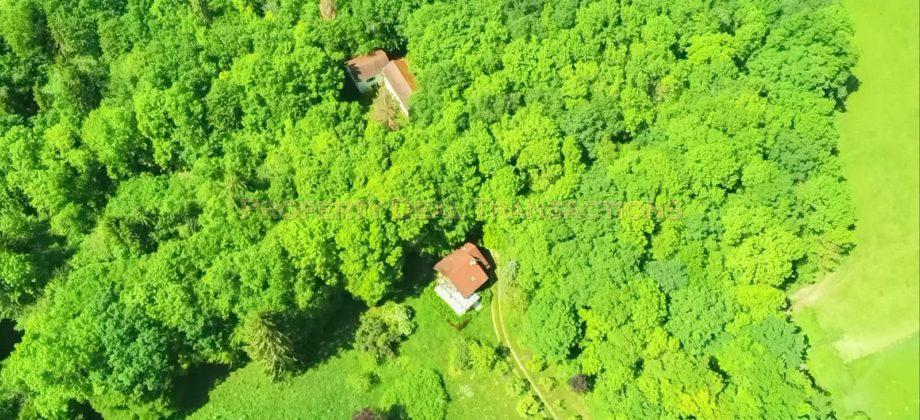 Treigny – Superbe propriété sur 3ha 6ca