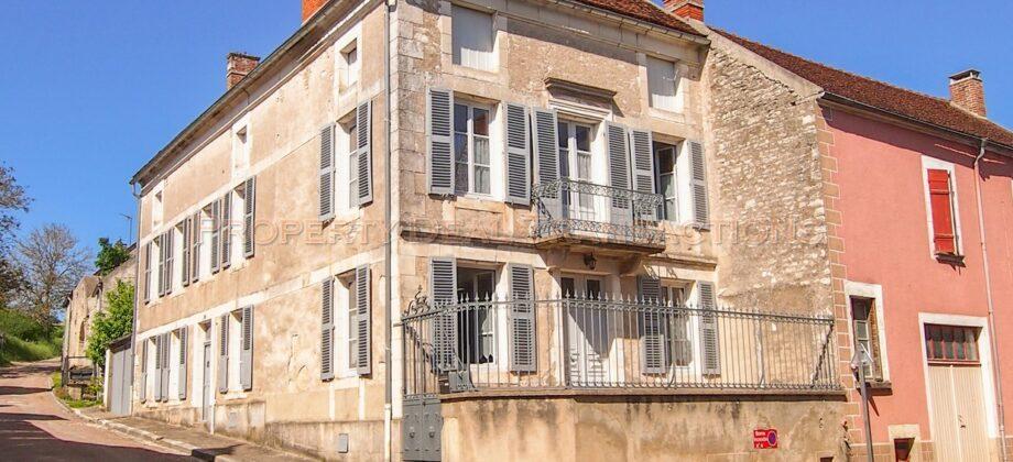 Maison du 18ème proche Vermenton